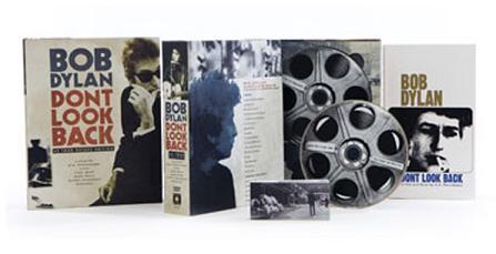 Dylan revisitado. El documental rock más esperado (de momento, en inglés).