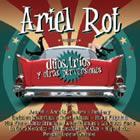 Dúos, tríos y perversiones... lo que llega de Ariel Rot