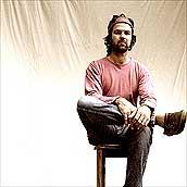 Pedro Barceló batería en el nuevo disco de Jarabe de Palo