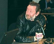 Eduardo Darnauchans, cantautor de culto uruguayo