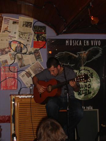 """""""La voz de Salamanca"""" habla con Cesar Rodriguez"""