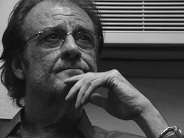 Luis Eduardo Aute: 'He tardado cinco años porque no tenía ganas de hacer canciones'