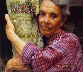 Chavela Vargas sigue despidiéndose