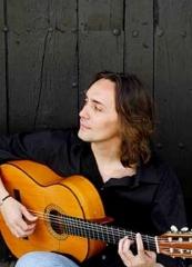 Vicente Amigo abre mañana el Festival de Guitarra de Barcelona