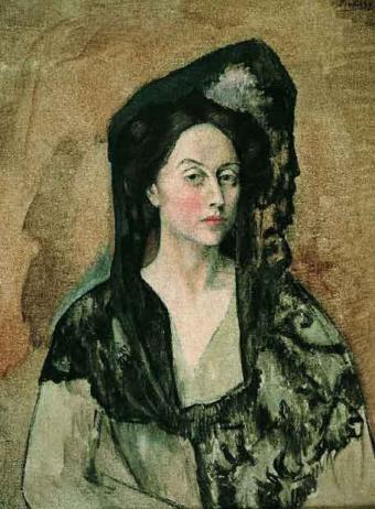 Picasso frente a la mujer libre