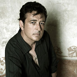 Manolo García realizará su primera gira por latinoamérica