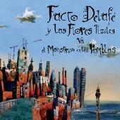 """""""Facto delafé y las flores azules"""" en el Auditori, hoy!"""