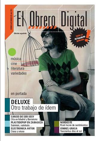 El obrero digital #5
