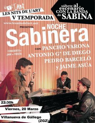 """""""Karaoke y top colcha"""" en Villanueva de Gállego (Zaragoza)"""