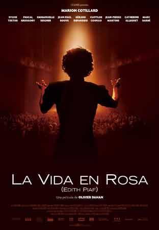 «Piaf fue la voz de la Resistencia francesa» Luis Eduardo Aute.