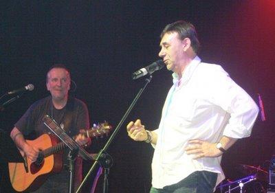 Karaoke y top colcha en Zaragoza