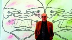 El Premio Velázquez reconoce la figuración pop de Luis Gordillo
