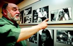 """""""A mi padre no le interesaba el cine"""", entrevista con Juan Luis Buñuel"""