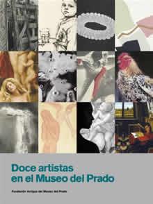 Una docena de artistas modernas interpretan a los maestros del Prado