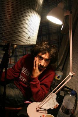 Amaro Ferreiro inicia su carrera en solitario