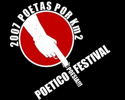 2007 Poetas por Km2