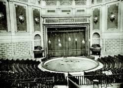 Barcelona necesita un circo estable: Olympia