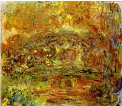 Los ojos enfermos de Monet y Degas