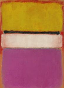 Rothko, de momento, el más caro