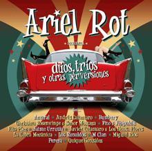 Los gustos de Ariel Rot