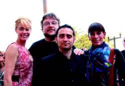 Éxito en Cannes de 'El orfanato', el inquietante debut de Juan Antonio Bayona