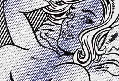 Últimos días para ver la exposición de Roy Lichtenstein
