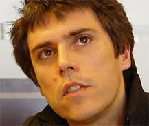 Iván Ferreiro prepara nuevo disco