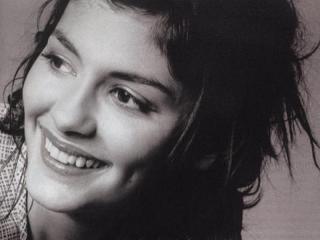 Audrey Tatou: En España me gustaría trabajar con Almodóvar o con Julio Medem